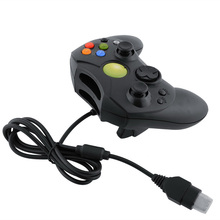 Wired Controller GamePad Joypad Joystick S TYPE For Microsoft For XBOX Gift Video Accessories Replacement