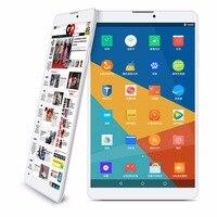 Original Teclast P80 4G 8 Inch MT8735 Quad Core Android 5 1 ROM 16GB RAM 1GB