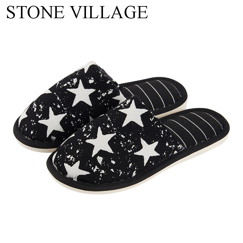 Superior Quality Models Home Slippers Wear-Resisting House Shoes Comfortable And Warm Winter Soft  Women Slippers Plus Size35-45 new arrival fashion style couple wear shoes striped men women winter time slippers indoor wear unisex good quality comfortable