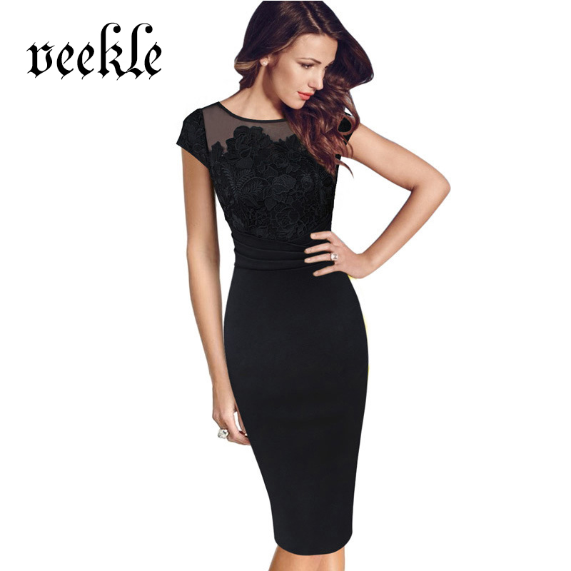 Women Business Office Work Little Black Dress Tight Cut Out Blue Red See Through Mini Sexy Party Casual Aliexpress UK Body Con