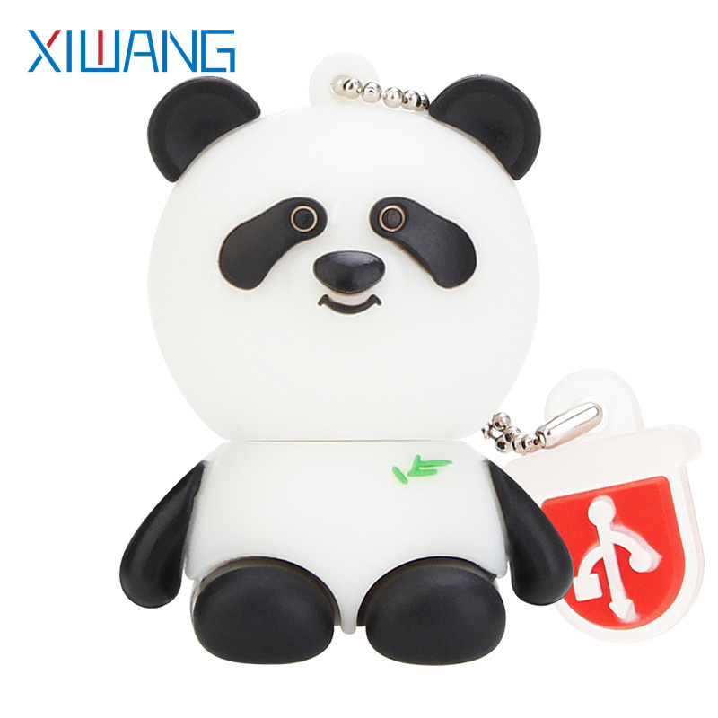 pendrive 16gb cartoon 128gb 8gb 4gb Personalized usb stick 3.0 panda Usb Flash Drive 32gb pen drive 64gb Wholesale free shipping (3)
