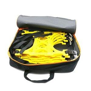 Image 4 - 6pcs 자동차 타이어 스노우 체인 유니버설 짙어지면서 조정 가능한 안티 스키드 체인 안전 더블 스냅 스키드 휠 타이어 체인 스파이크