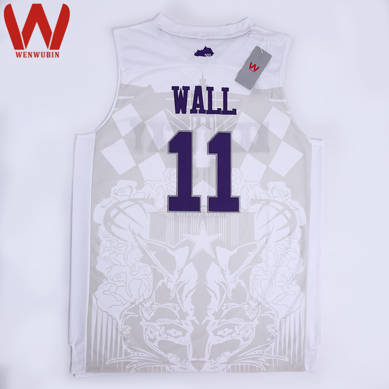buy online f532c 87582 washington wizards jersey aliexpress