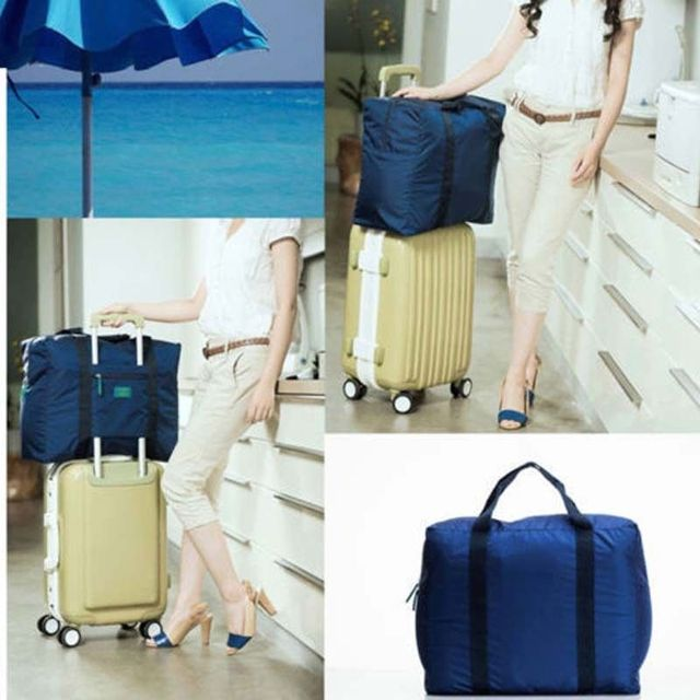 Folding Travel Duffle Bag