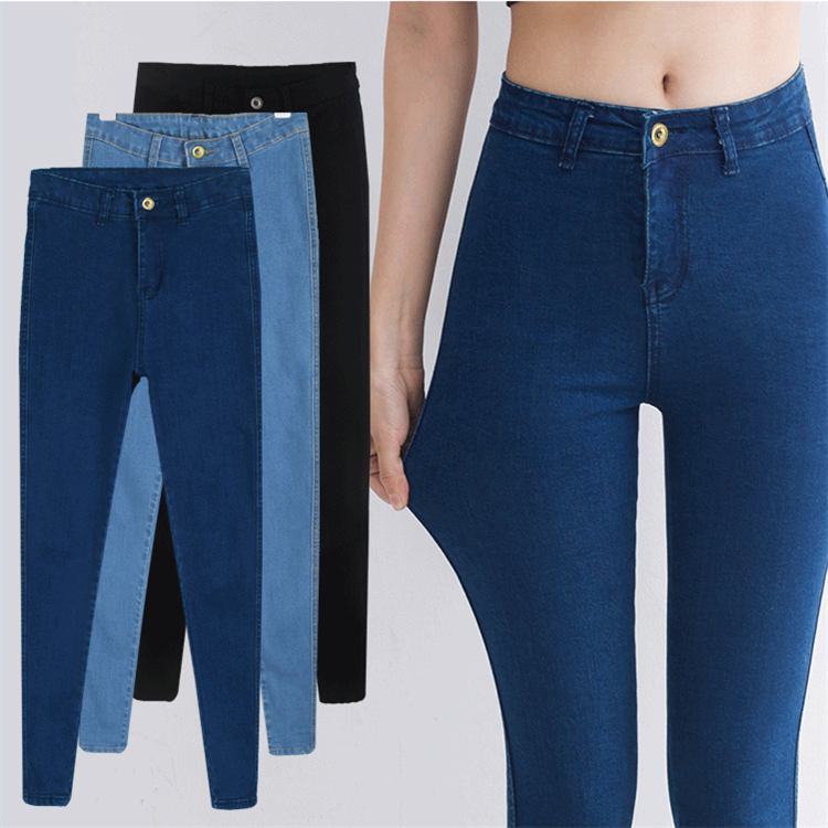 Aliexpress.com : Buy American Apparel High Waist PantsDestroyed