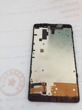Original LCD For N XL RM-1030 LCD Screen Free shipping купить недорого в Москве