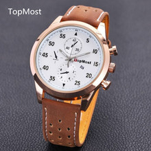 2015. The latest brand large dial watch waterproof calendar.The fashion leisure watches.Men's sports watches