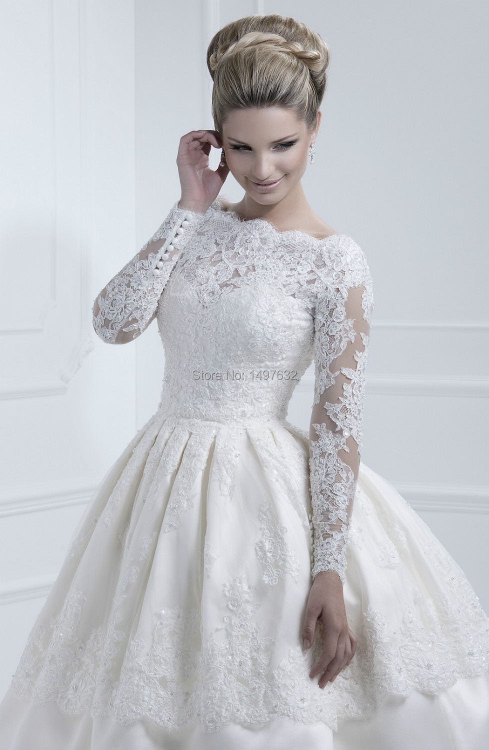 Wedding dresses uk cheap vintage mini bridal for Budget wedding dresses uk