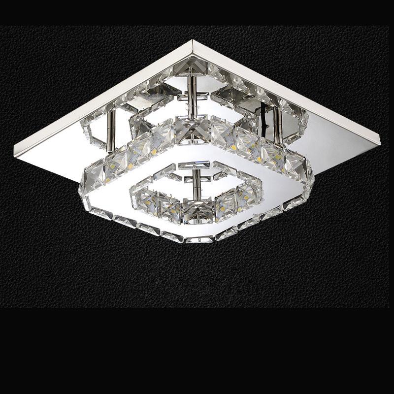 kristall küche beleuchtung-kaufen billigkristall küche ... - Led Deckenleuchten Küche