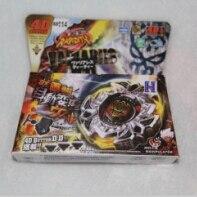 Best Birthday Gift 1pcs Beyblade Metal Fusion 4D set PHANTOM ORIOAN B:D BB118 kids game toys children beyblade launchers Christm