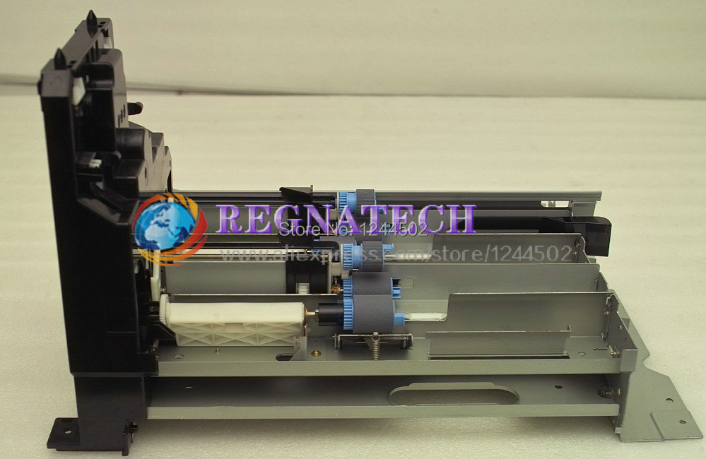 New paper pick up assembly for HP9040 HP9050 HP9000 RG5-5677-000 original paper pick up roller for hp color laserjet cp1215 cm1312mfp cm1312nfi rm1 4426 000