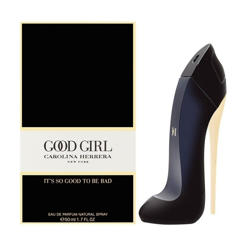 GOOD GIRL BY CAROLINA HERRERA By CAROLINA HERRERA For WOMEN carolina herrera платье футляр