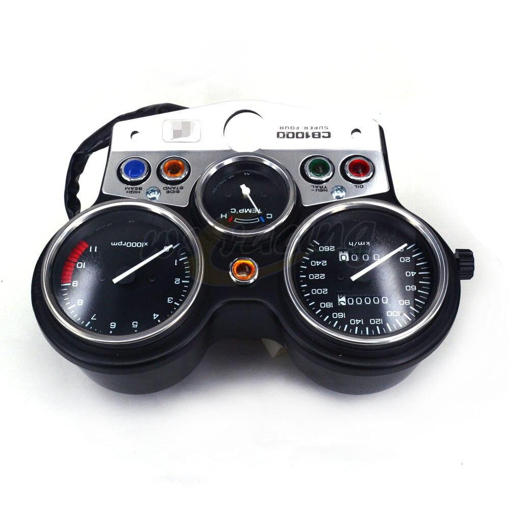 Motorcycle 260 OEM Tachometer Odometer Instrument Speedometer Gauge Cluster Meter For HONDA CB1000 CB 1000 94-98 94 95 96 97 98