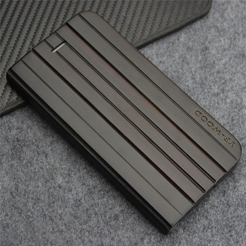 bilder für YFWOOD Flip Ledertasche Für Coque iPhone 7 Retro Hölzerne Abdeckung Telefon-kasten Fundas für Apple iPhone 7 Mit Ständer