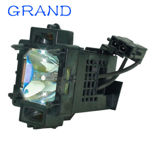 TV Lamp  XL-5300 XL5300 F93088700 For Sony KDS-R60XBR2 KDS-R70XBR2 KDS-70R2000 Projector Lamp Bulb With Housing HAPPY BATE