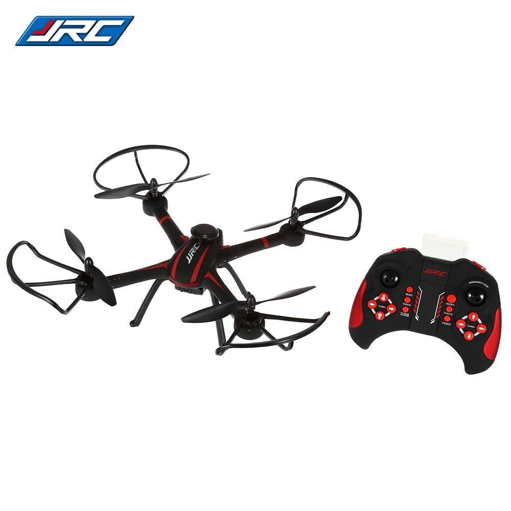 Jjrc h11wh rc quadcopter fpv en tiempo real 4ch 6-axis drone con 2.0mp WIFI Cáma