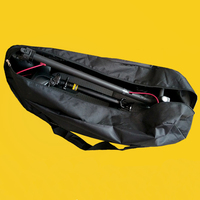 High Quality Oxford Xiaomi Mijia M365 Scooter Skate Bike Electric Scooter Hand Bag Skateboard Carrying Storage Bag 110*45*50cm
