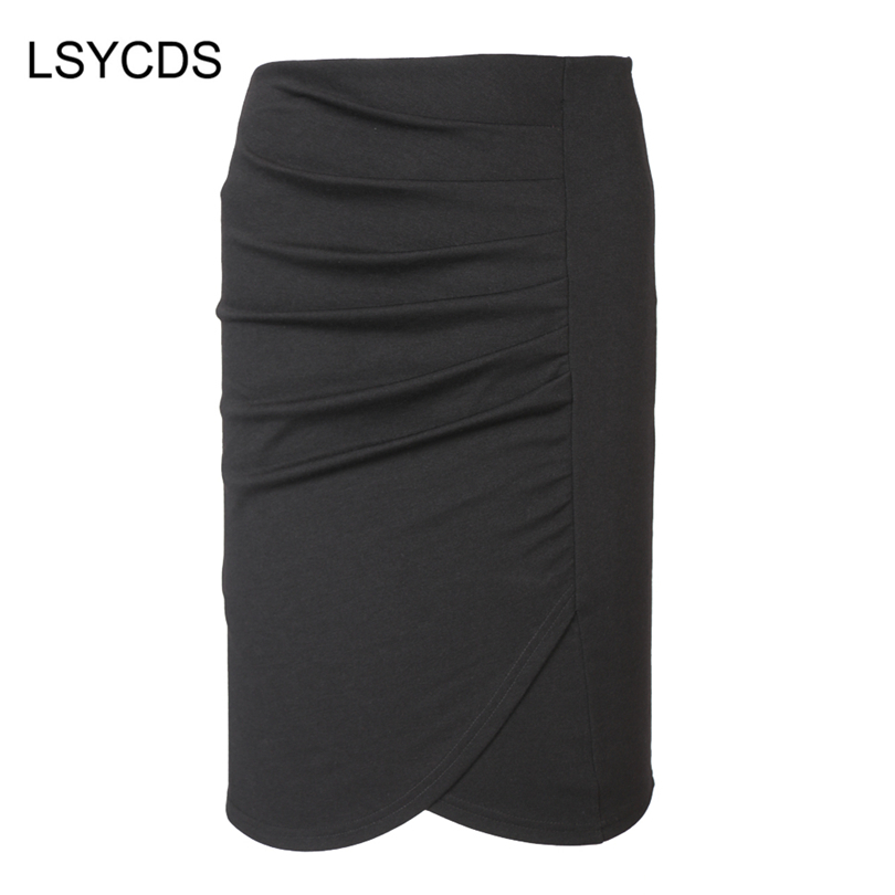Popular Black Work Skirts-Buy Cheap Black Work Skirts lots from ...