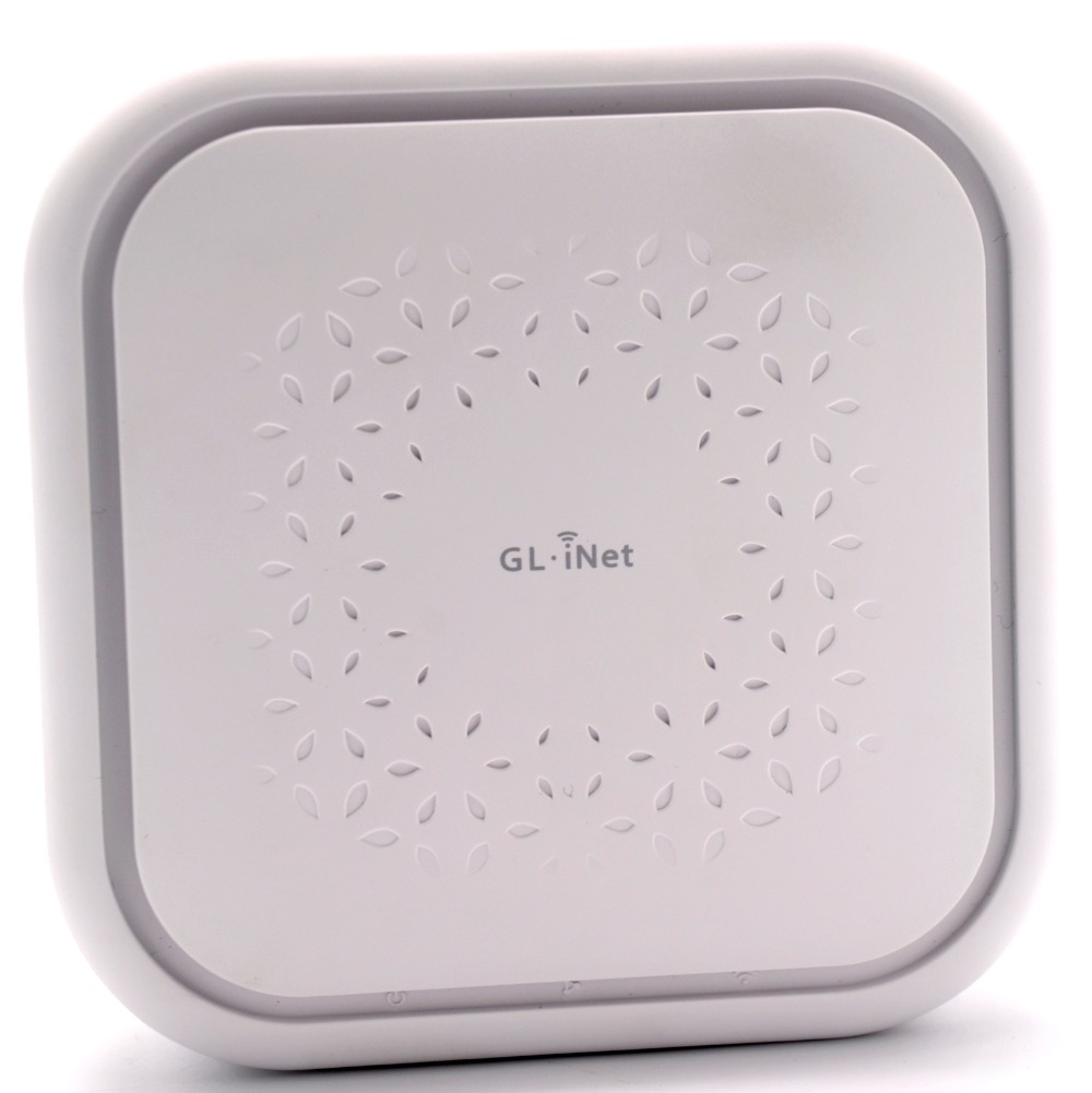GL-iNet GL-B1300 802.11ac 5GHz 1300Mbps Gigabit Wireless AC WiFi Router VPN OPENWRT Router USB 3.0 32MB ROM with Atheros IPQ4028 image