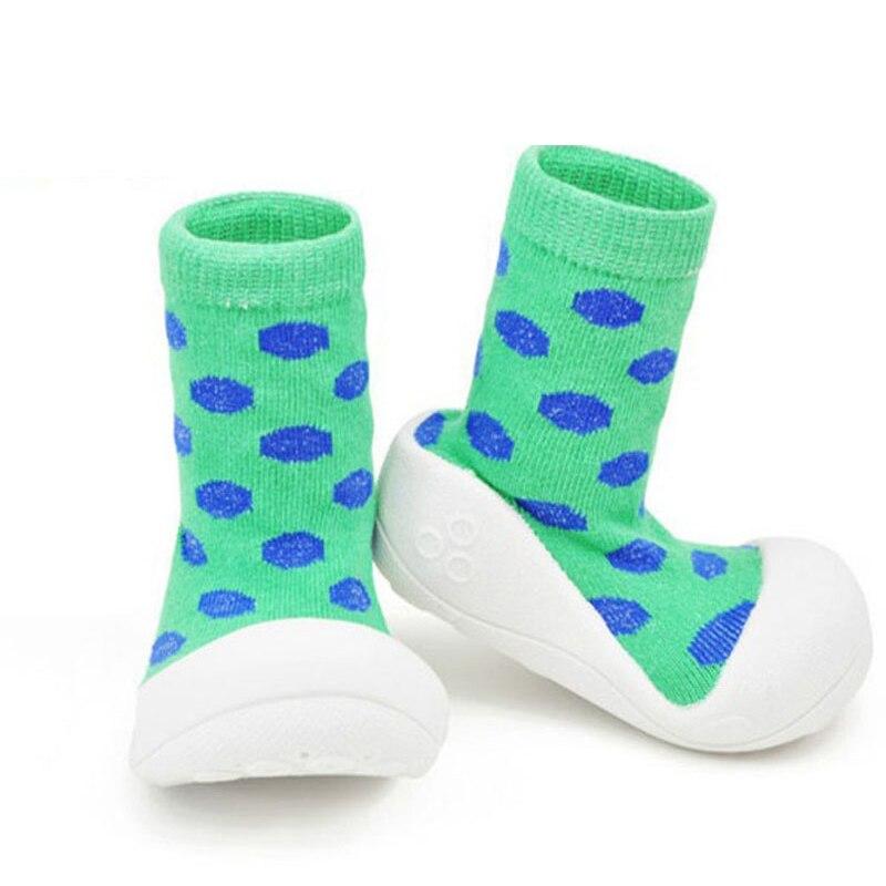 Baby Meisjes Jongens Schoenen Zacht en Comfortabel Kinderen Attipas - Baby schoentjes - Foto 3