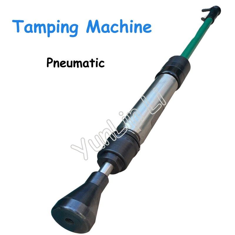 Machine pneumatique de bourrage pneumatique tourner le marteau pneumatique marteau pneumatique D-9 à outils pneumatique