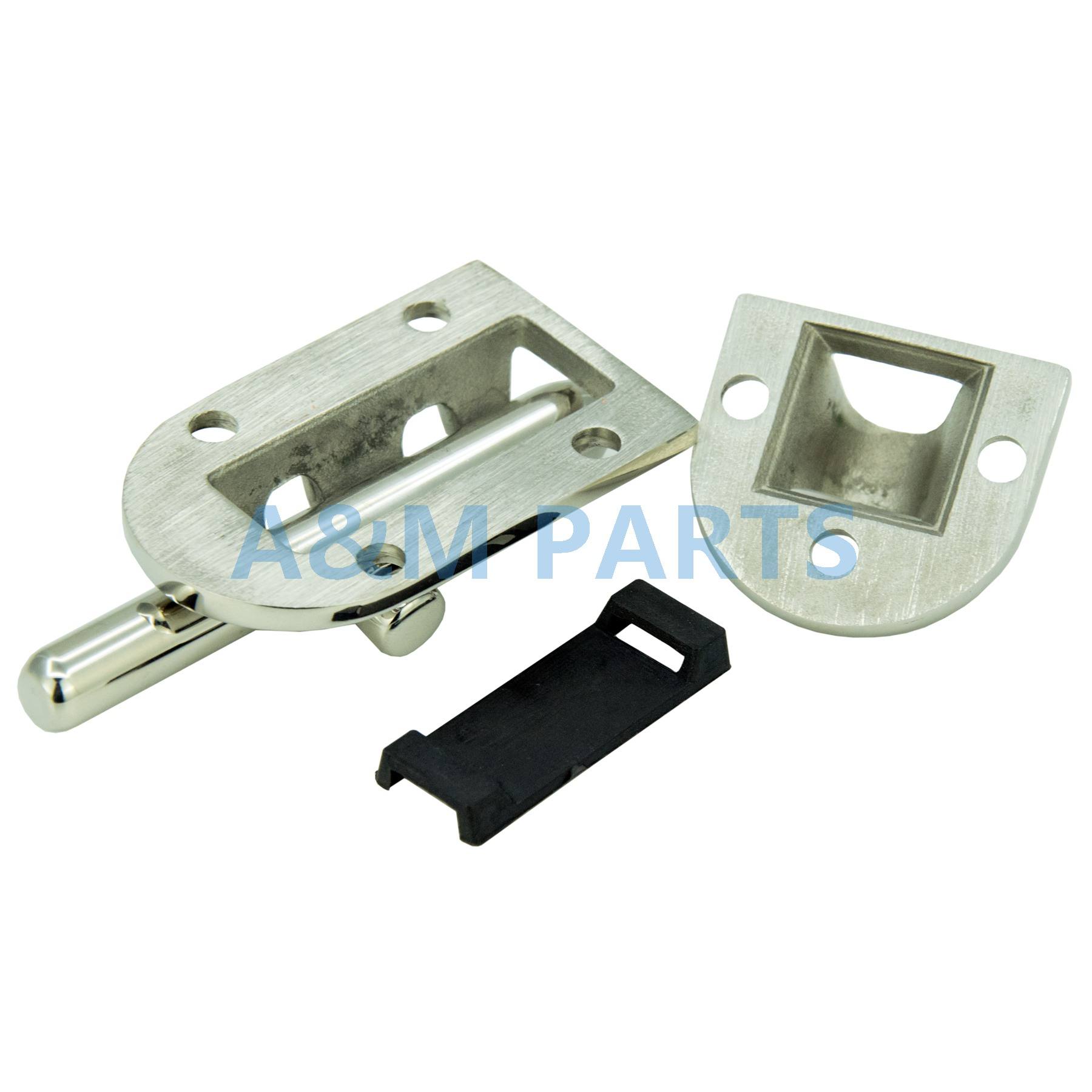 dp latch amazon stainless bolt amarine com heavy lock doors made door duty marine barrel boat steel