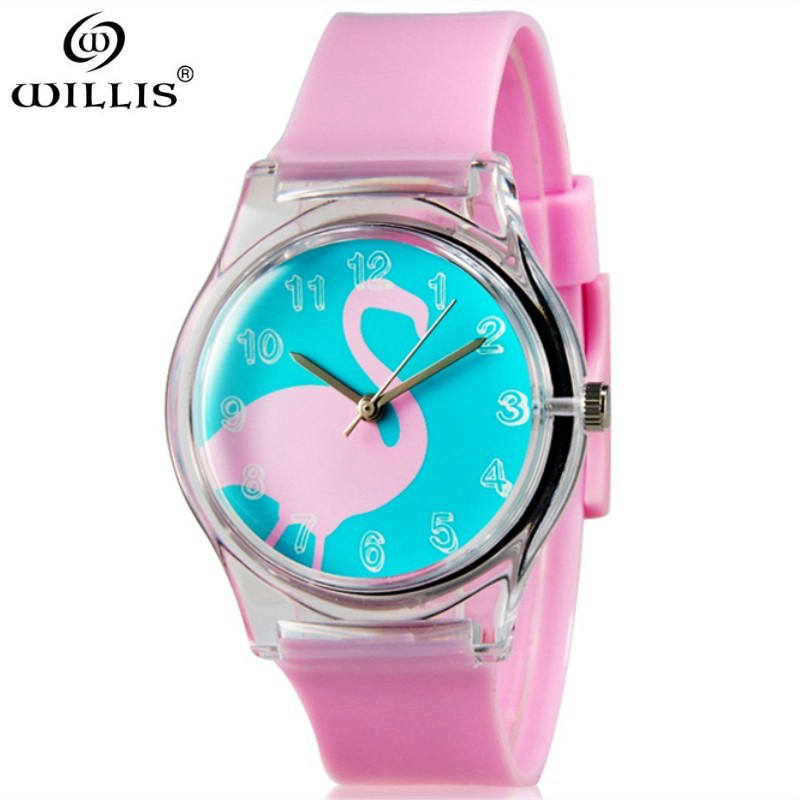 WILLIS 2017 Fashion Wrist Watch Women Watches Ladies Luxury Brand Famous Quartz Watch Female Clock Relogio Feminino Montre Femme 2017 fashion simple wrist watch women watches ladies luxury brand famous quartz watch female clock relogio feminino montre femme