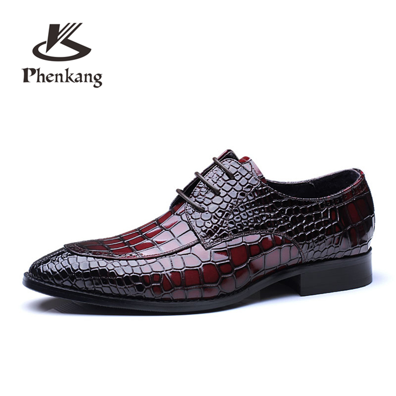 Hommes business flats qualité en cuir chaussures hommes vin rouge bleu lacent grande taille us11 robe de soirée de mariage de mode Chaussures