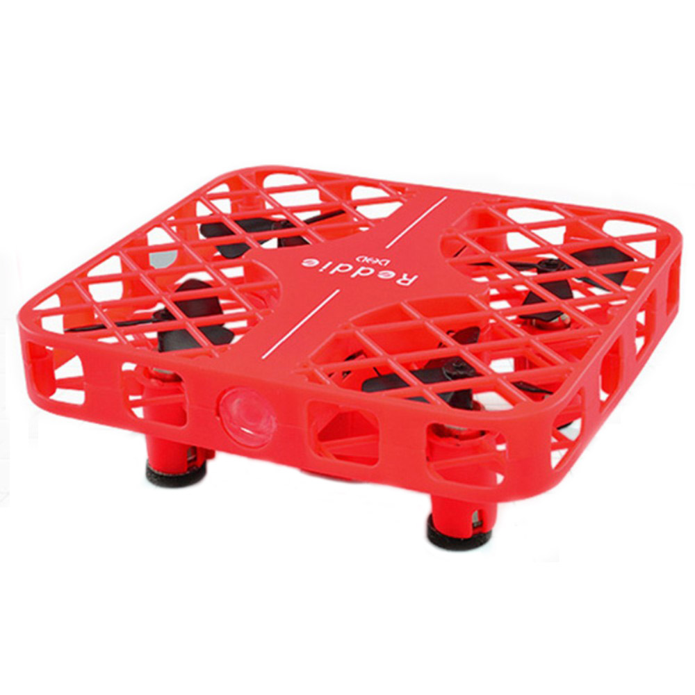 Flying Mini Drone DHD D3 Micro Pocket Quadcopter Reddie Helicopter Remote Control 4CH 6 Axis Gyro