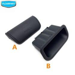 Dla Geely Emgrand GL  GS  bagażnika samochodu uchwyt przełącznik|Naklejki samochodowe|Samochody i motocykle -