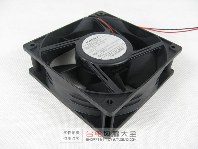 papst TYP 4184 NXH 138 24v 0.45a welding machine frequency converter cooling fan