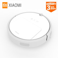 Xiaomi New Xiaowa Smart Robot Vacuum Cleaner 1600Pa 2600mAh Smart Planned Cleaning For Home Office Sweep