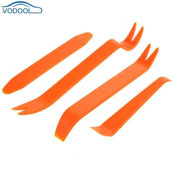 VODOOL Portable Vehicle Car Panel Audio Refit Trim Removal Tool Set Kit Easy Use Auto Repair Accessaries Car Styling image