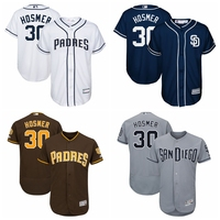 Men S San Diego Padres Eric Hosmer Majestic Flex Base Cool Baseball Player Jersey