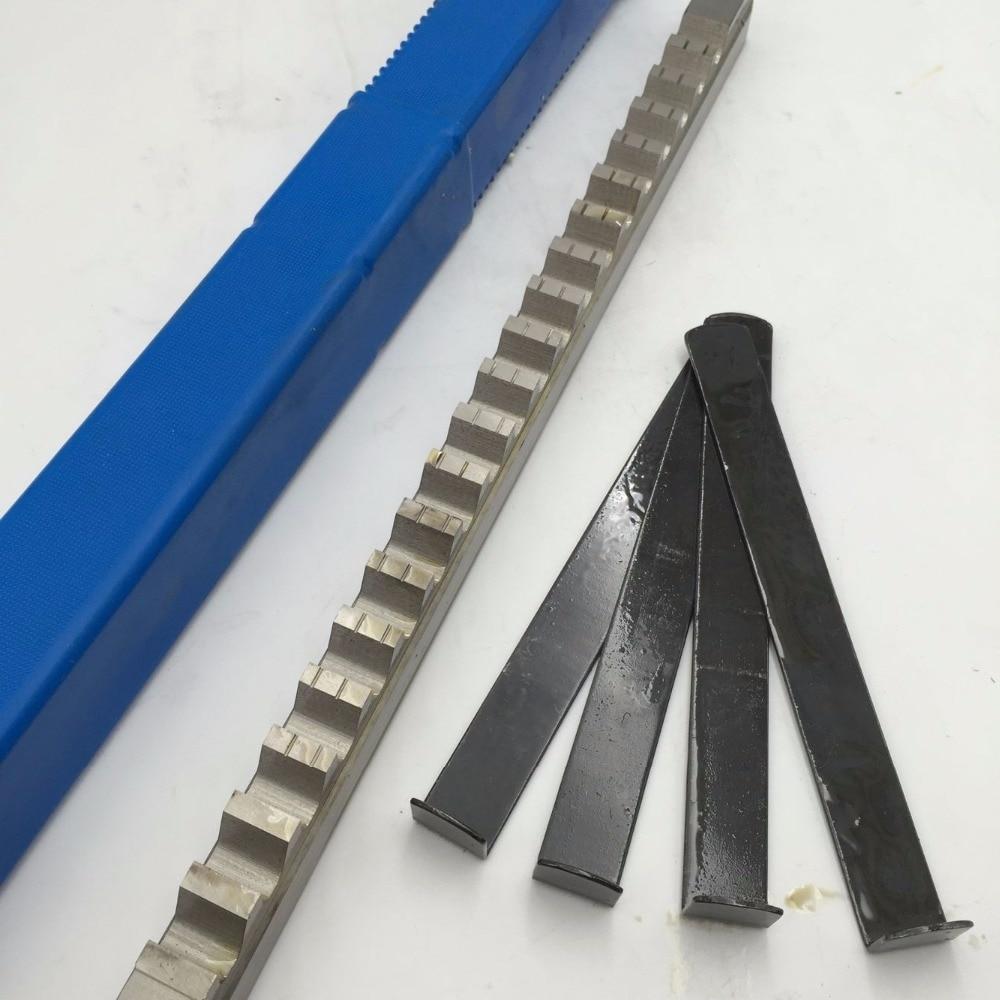 High Quality tools cut