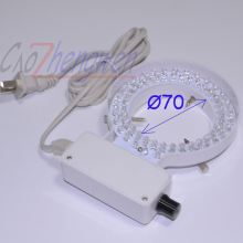 LED Stereo White for