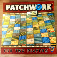 Patchwork Board Game For Two Players Funny Party Games Paper Cards Chinese English Version Free Shipping