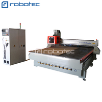 China Manufacturer 1325 Air Cooled Spindle Auto Tool Change 3d Wood Cnc Router