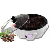 Home Small Coffee Baking Machine Electric Bean Dryer Drying Machine Coffee Bean Roaster Machine Price