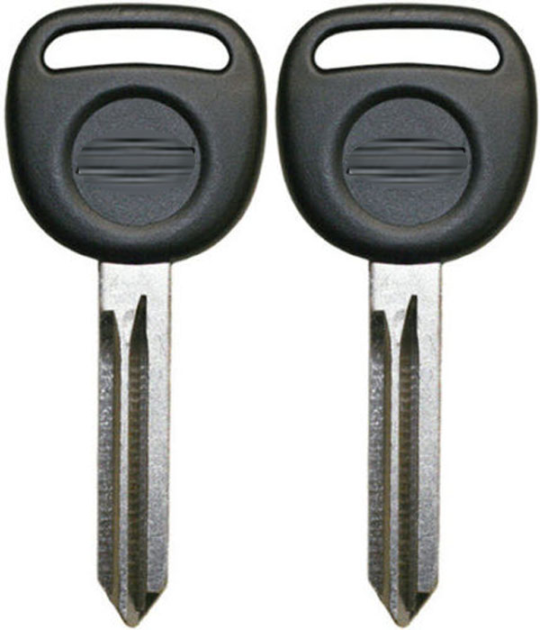 keyyou for chevrolet chevy cmg buick traverse tahoe ouc60270 42 x car stone uncut ignition key blank for chevrolet cobalt corvette without chip for chevrolet us $7 19