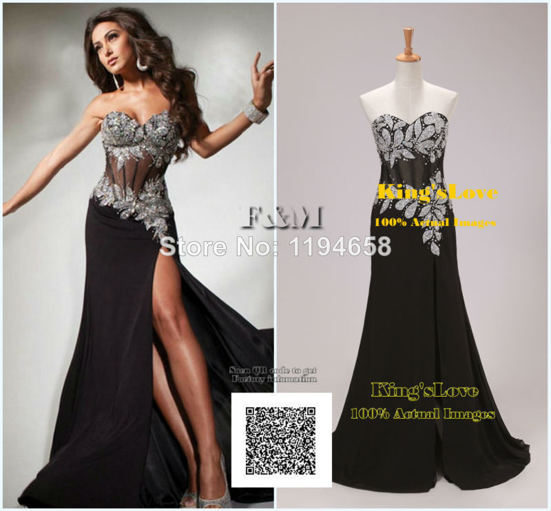 69a30c90d6e Luxurious gold cocktail dress with silk belts Sleeveless Embroidery ...
