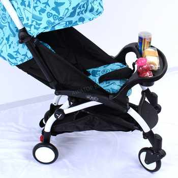 Compatible Child Snack Tray For Babyzen YOYO Baby Stroller Pram Accessories
