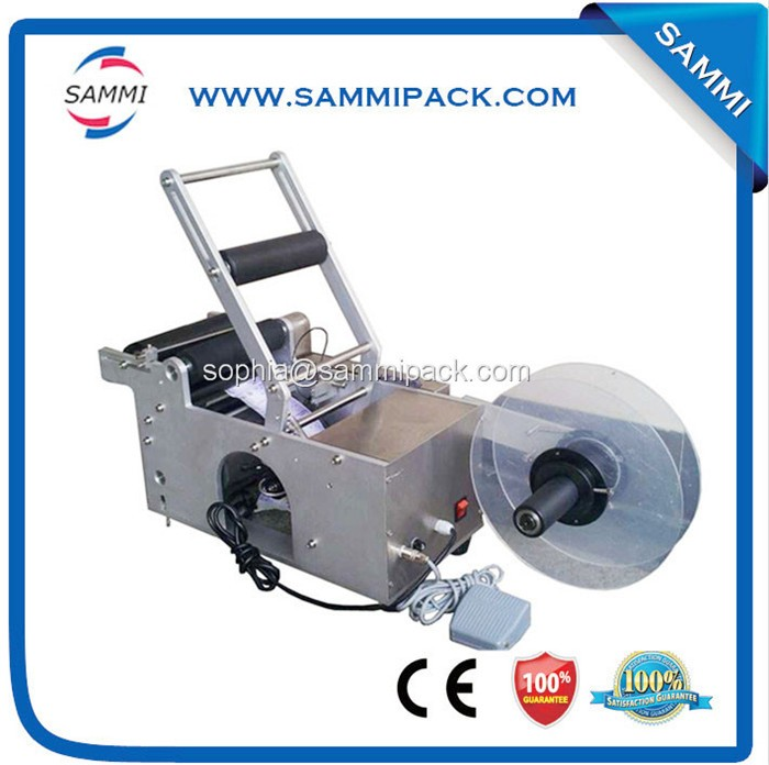 Chinese supplier wholesales automatic labeling machine price innovative products for sale
