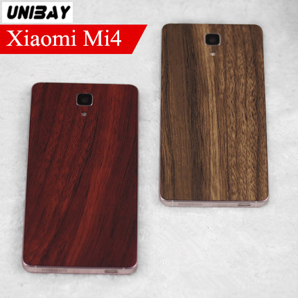 official photos 98a71 be19e US $12.99 |Luxury Slim PC Case For Xiaomi Mi4 Battery Back Cover Wood  Bamboo Color Replacement Housing Cover Plastic Case For Xiaomi Mi4-in  Fitted ...
