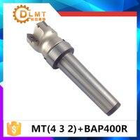 MT4 FMB22 M16 MT3 FMB22 M12 MT2 FMB22 M10 BAP400R 50 22 4T Combi Shell Mill