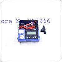 Бесплатная доставка! Оригинальный новый оригинальный хиоки Hioki IR4056 20 электронный изоляции Измеритель сопротивления