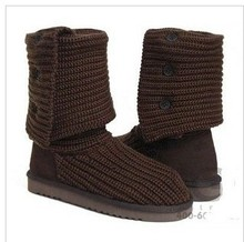 ree Shipping, Women's U Label Australia 5819 5825Classic Cardy Boots, 2013 Snow Boots, Winter Boots Size US5-10