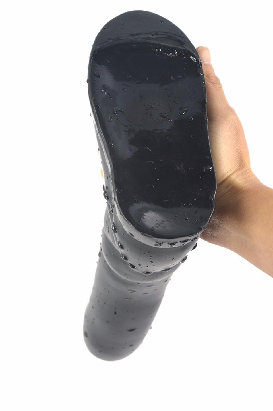 silicone anal plug  (11)