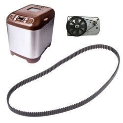 MEXI automatique Machine à pain convoyeur bande bande sangle périmètre 519mm cuisine pour XBM-1028G 1208 S 1028GP 1028AF DL-400