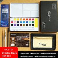 24color black box